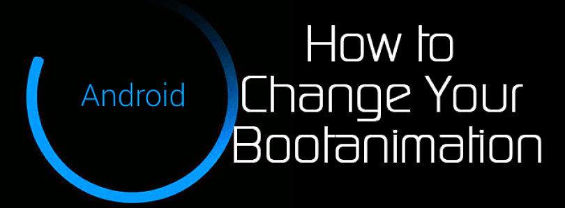 change-boot-animation
