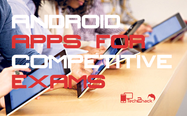 android apps for competitive exams