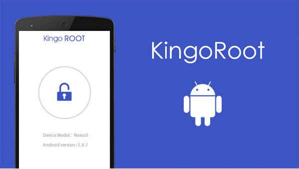 kingoroot new version 2017