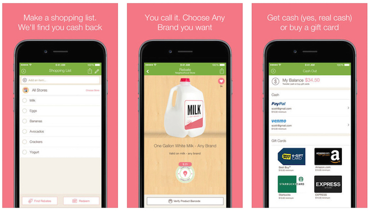 5+ Best Grocery and Shopping List Apps for Android Users