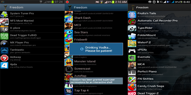 hack in app purchase freedom