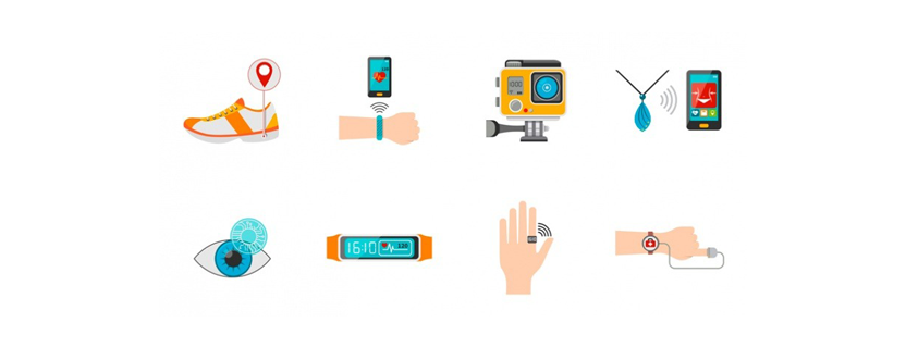 Wearable Devices In Health & Athletics
